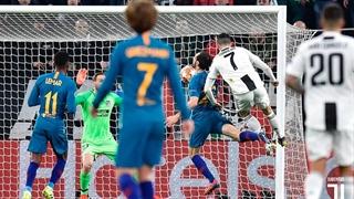 خلاصه دیدار یوونتوس 3_0 اتلتیکو مادرید (بازی برگشت مرحله 1/8 نهایی لیگ قهرمانان اروپا)