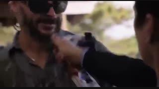 """فیلم سینمایی خارجی """"خرابکاری"""" دوبله"""