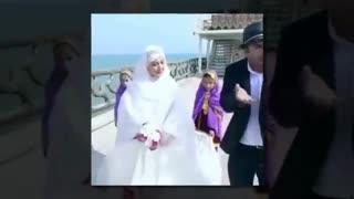 دانلود فیلم عروس بندر | فیلم عروس بندر با بازی علی صادقی