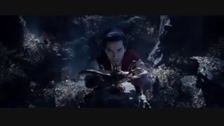تریلر سینمایی علاءالدین 2019.Aladdin trailer