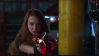 تریلر فیلم کیم پاسیبل - Kim Possible 2019
