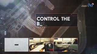 ویدئوی تفنگ واقعیت مجازی سونی مدل PlayStation VR Aim Controller باندل Bravo Team