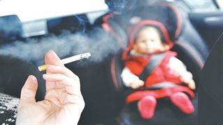 آیا میدانید دود سیگار به اطرافیانتان چه آسیبی میزند؟