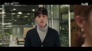 دانلود قسمت 11 (یازدهم) سریال کره ای  Touch Your Heart (لمس احساساتت) + زیرنویس فارسی آنلاین