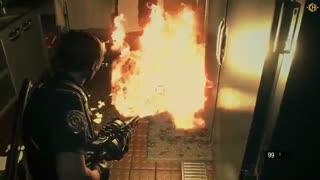 دانلود چیت بازی Resident Evil 2 Remake با +23 کدترینر 2019