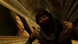 Prince vs Assassin