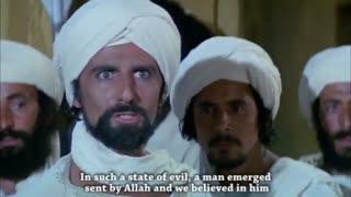 سخنان زیبای یاران پیامبر در برابر پادشاه حبشه درباره زیبایی اسلام