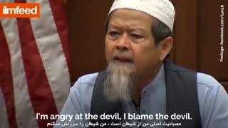 نمایشی زیبا از عفو در اسلام