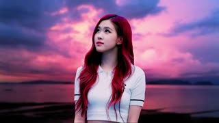 ROSÉ - _EYES CLOSED_ (HALSEY COVER) (ROCKING VIBE(