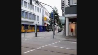 جنوب آلمان . خودتان قضاوت کنید