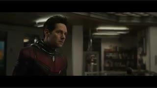 "دومین تریلر رسمی ""Avengers :End Game"""