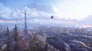 تاریخ انتشار بخش Firestorm بازی Battlefield V مشخص شد + تریلر جدید