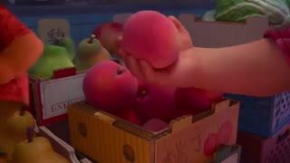 انیمیشن کوتاه و زیبای Bao