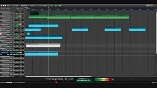 ساختن موسیقی جدید بی کلام آهنگساز : محسن بلوچ نیا