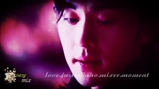 میکس سریال چینی خاکستر های عشق*تنهایی*