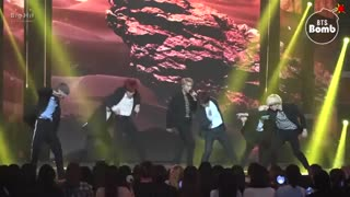 [بنگتن بمب]اجرای زنده 'TOMORROW'^^