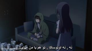 انیمه فوق العاده ( چارلوت) فصل اول قسمت هفت با( زیرنویس فارسی)