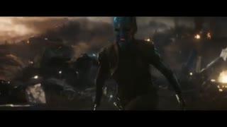 دانلود تریلر جدید فیلم Avengers Endgame 2019 | وان سریال