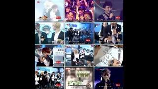دانلود برنامه ی  EXO China Love Big Concert با زیر نویس فارسی