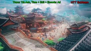 انیمه چینی Ta Vuong Truyen قسمت 3