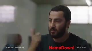 انتشار سکانسی از «متری شیش و نیم» با بازی نوید محمدزاده