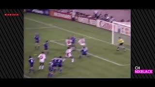 به بهانه دیدار یوونتوس و آژاکس در لیگ قهرمانان اروپا؛ فینال 1996