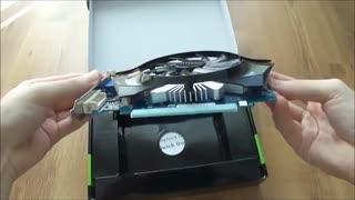 نقد و بررسی کارت گرافیک Gigabyte GV-N730D5-2G: کاربردی و باصرفه