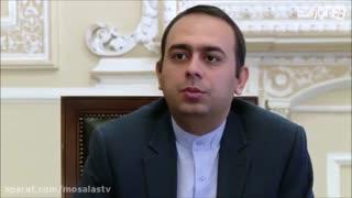 لاریجانی در گفتگو با هفته نامه مثلث: عدم حمایت فراکسیون امید از من در انتخابات ریاست مجلس خیلی چیز مهمی نیست که بزرگش کرده اید