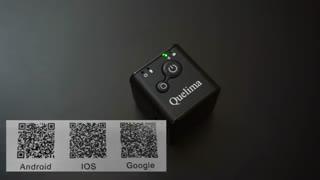 دوربین بندانگشتی SQ13 - دوربین ورزشی،دوربین کوچک
