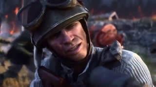 تریلر بخش بتل رویال بازی Battlefield 5