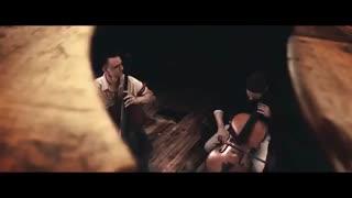 Pirates of the Carribean - Prague Cello Quartet [Official video]