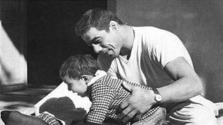 دلیل خودکشی تختی به روایت پسرش بابک تختی