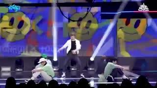 [예능연구소 직캠] TXT - CROWN, 투모로우바이투게더 - 어느날 머리에서 뿔이 자랐다 @Show! Music Core