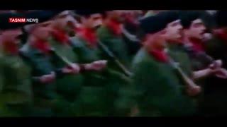 نماهنگ|شرط پیروزی در جنگ