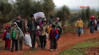 هفت سال سخت از جنگ سوریه گذشت!