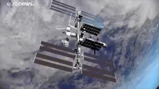 دانستنیها؛ ایستگاه فضایی بینالمللی