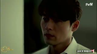 بمون دل من فقط ب بودنت خوشه|میکس سریال کره ای خاطرات الحمرا و نسل خورشید|