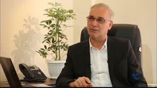 وضعیت فضای مجازی در ایران - دکتر ایازی