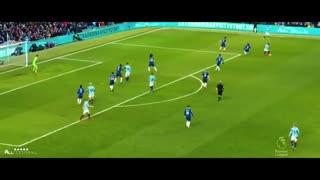 برترین حرکات تکنیکی در دنیای فوتبال