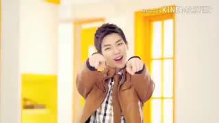 Top 20 Cutest KPOP Song/MV