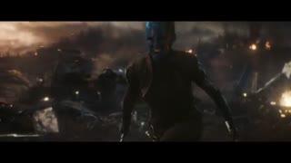 دومین تریلرفیلم  انتقام جویان پایان بازی (Avenger Endgame)