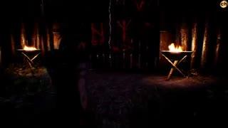 دانلود ترینر بازی  Hellblade Senuas Sacrifice  نسخه چیت هپنز