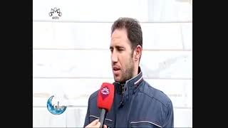 برنامه موسیقی آذربایجان AY İŞIĞINDA