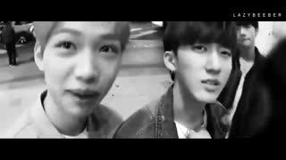 Stray Kids- HYUNJIN x CHANGBIN ft.FELIX - [FMV] Warm Eyes خیلی باحالید