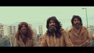 موزیک ویدیو دیش دیری دیرین ماشاالله (سه برادر خداوردی)
