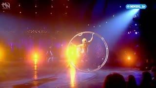 سیرک آفتاب با زیرنویس فارسی - کویدام