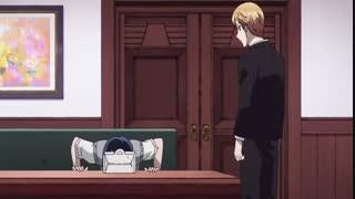انیمه کمدی کاگویا ساما /عشق یه جنگه قسمت دهم زیرنویس سافت ساب (Kaguya-sama wa Kokurasetai: Tensai-tachi no Renai Zunousen)