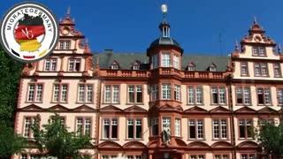 گشتی در شهر ماینتس آلمان - migrategermany
