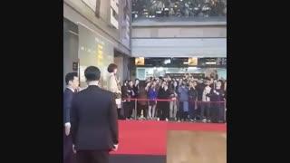 نفس بی نام(پارک شین هه)در مراسم امروز VIP 2019 FULL HD کمیاب ویدیو کامل(اختصاصی کانال تنها منبع اصلی)