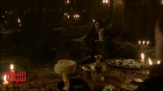 عروسی خونین در «بازی تاج و تخت»